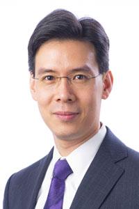 Dr. Stephen C.H. Leung