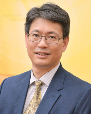 Prof Christopher Chao