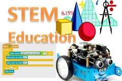 STEM Education for our next generation