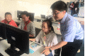 Teach the Mainland Teachers on Innovative technology and pedagogy for e-learning and STEM education
