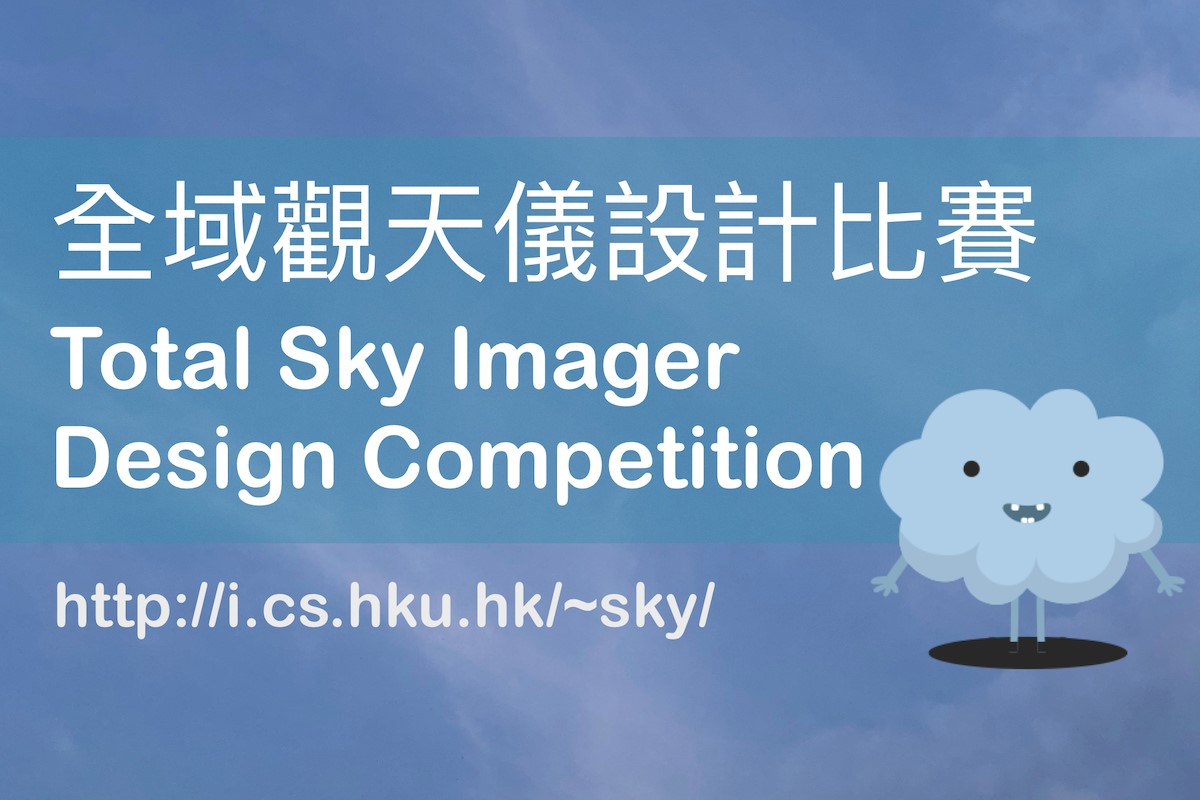 Imaging the Sky