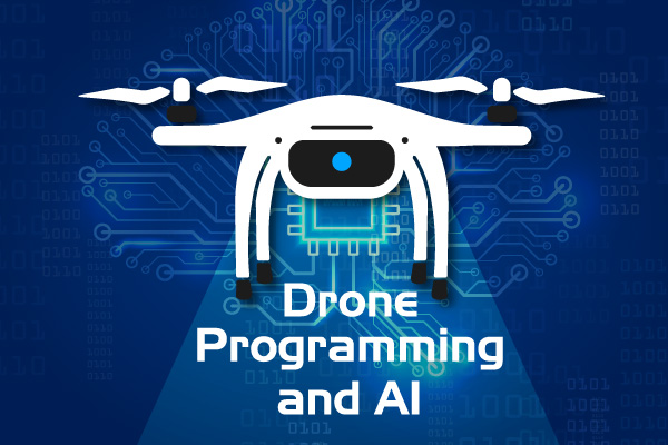 Drone Programming and AI