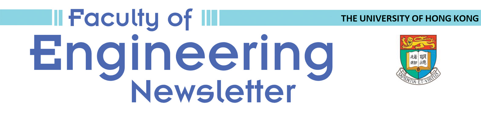 Faculty of Engineering Newsletter
