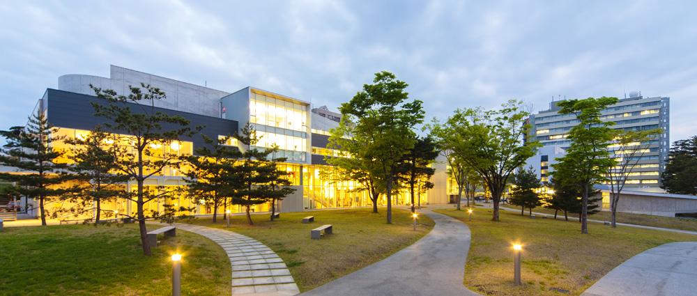 Image result for Tohoku University